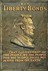 That Government of the People ... Buy Liberty Bonds