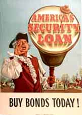 America's Security Loan - Buy Bonds Today!