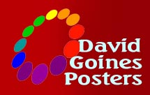 David Goines Posters