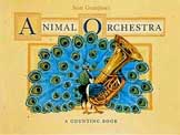 Animal Orchestra (Book)