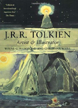 J.R.R.Tolkien - Artist and Illustrator
