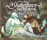 Shakespeare Sketchbook