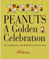Peanuts: A Golden Celebration