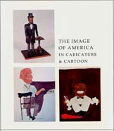 The Image of America in Caricature & Cartoon