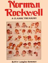 Norman Rockwell: A Classic Treasury