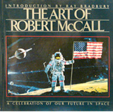 The Art of Robert McCall