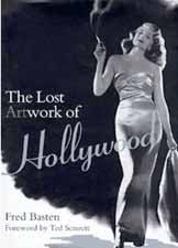 Lost Artwork of Hollywood