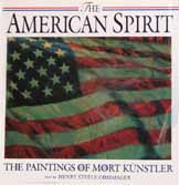 The American Spirit: The Paintings of Mort Kunstler