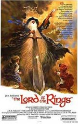 Lord of the Rings (Animated)